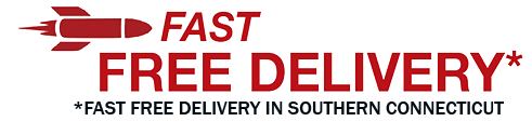 Fast Free Delivery*